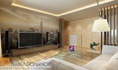 фотообои в интерьере гостинной - Пошук Google