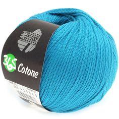 365 COTONE 16-blue