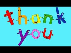 It& a Thank You song to say thank you to everyone who has watched our videos. This song was written and performed by A. Kindergarten Songs, Preschool Music, Music For Kids, Kids Songs, Character Education, Music Education, Thank You Song, Thanksgiving Songs, School Videos