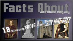 Lady Jane Grey, Jane Gray, Tudor Dynasty, Tudor Era, Henry Viii, Ted Talks, Tv Videos, Optimism, Historian