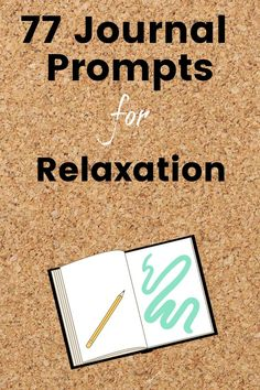 77 Journal Prompts for Self-Discovery, Relaxation, & Success - Organized Mind + Life Journal Prompts For Kids, Creative Journal, Creative Writing, Journal Ideas, Writing Goals, Writing Prompts, Self Confidence Tips, Mental Health Journal, Keeping A Journal