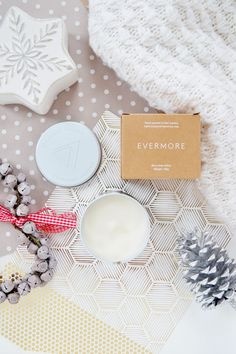 Made In The UK: Evermore London Home Fragrance