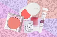 13 Clean, Natural Blushes — Because Everyone Wants A Post-Yoga Glow Cool Skin Tone, Good Skin, Product Development Manager, Natural Blush, Olive Skin, Cream Blush, Blushes, Pink Tone, Celebrity Makeup