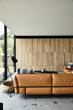 The Bluff House by Rob Kennon Architects - Coastal Australian Architecture - The Local Project
