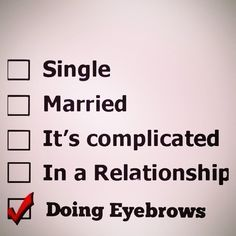 Quotes about eyebrows / by browZzing - The eyebrow thing! Description from quotesgram.com. I searched for this on bing.com/images