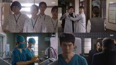 "[HanCinema's Drama Review] ""Romantic Doctor Teacher Kim"" Episode 7 @ HanCinema :: The Korean Movie and Drama Database"