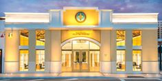 """cool New Scientology Volunteer Ministers Center Extends Helping Hand to Clearwater in Proclaiming """"Something Can Be Done About It."""""""