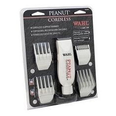 Special Offers - Wahl Peanut Precision Cordless Clipper/trimmer (model: 8663) - In stock & Free Shipping. You can save more money! Check It (April 16 2016 at 08:29AM) >> http://electricshaverusa.net/wahl-peanut-precision-cordless-clippertrimmer-model-8663/