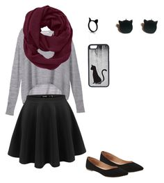 """Untitled #1"" by chloestormgaard-i on Polyvore featuring Victoria's Secret, Old Navy, Athleta and CellPowerCases"
