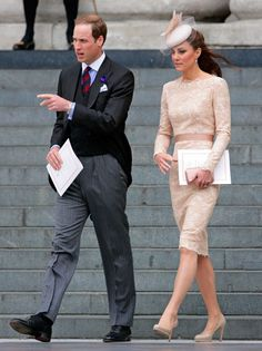 Guildhall Reception - William and Catherine, Duke and Duchess of Cambridge
