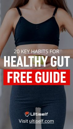 Gut health is not only essential to your overall wellbeing it is key to your mental state and immunity. Read this guide to learn everything you need about optimal gut health. Weight Loss Meal Plan, Fast Weight Loss, How To Lose Weight Fast, Improve Mental Health, Gut Health, Health Tips, Best Fat Burning Foods, Lose 100 Pounds, Feeling Sick
