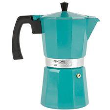 PANTONE UNIVERSE Coffee Pot in 569 C