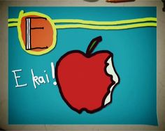 one of a series of network promos for Maori Television. These are scheduled through the after school time. I designed and directed these spots, and shared the animation… Maori Songs, Tube Video, Kids Songs, Early Childhood, Teaching Resources, Literacy, Activities For Kids, Alphabet, Classroom