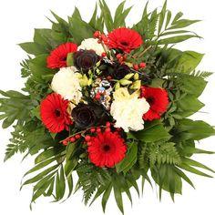 Renn Blumenstrauß Spezial Black Beauty