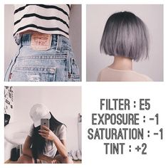 this works so nice with whites and it's really nice and faded (and kind of pinky)!!! it's one of my favorite filters 一 get this and other amazing filters for free by clicking and downloading the link in my bio !! 一 make sure to enter my giveaway !!! i need 20 people to enter, or else it will end 一 --dee