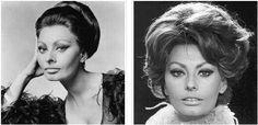 Lovely Sophia Loren