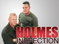 HGTV - Holmes Inspection - Mike Holmes and Damon Bennett