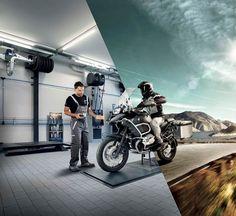 Per un vero appassionato, prendersi cura della propria moto è essenziale. Con il nostro programma BMW Long Life Care i vantaggi sugli interventi di manutenzione sono già in moto. Scoprili tutti.