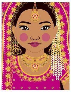 amy perrotti - woman - - india