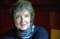 Barbara Kingsolver for Writer's Workshops and the Library Community Garden