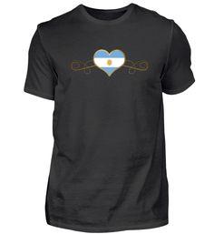 Gold Love Land Wurzeln Argentinien T-Shirt Champion, Basic Shirts, Gold, Mens Tops, Fashion, Albania, Roots, Argentina, Switzerland