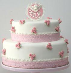 Cupcake: Para as meninas!