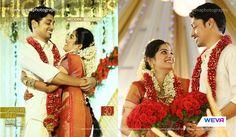Cochin Hindu Wedding Photography of Gayathri & Anuj | Kerala Wedding Photography, Wevaphotography