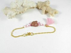 bracelet doré rose bracelet gourmette femme bracelet chaîne
