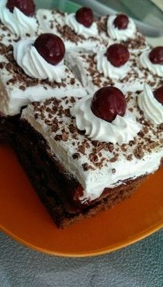 Cake Decorating For Beginners, Winter Christmas, Holiday, Cake Cookies, Christmas Cookies, Nutella, Sweet Recipes, Tiramisu, Food And Drink