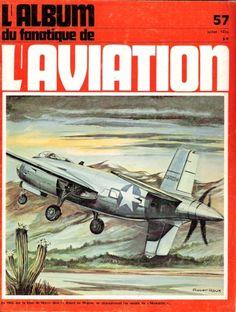 Rétro aviation - L'album du fanatique de l'aviation - 1974 #airplane #jpdubs Air France, Predator, Sud Aviation, Album, Movie Posters, Plane, Magazine, Dreams, Books