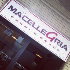 #macellegria il nuovo modo di mangiare e comprare la carne #braceria #macelleria via formisano 10/14 NAPOLI