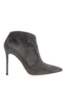 Mable point-toe ankle boots | Gianvito Rossi | MATCHESFASHION.COM