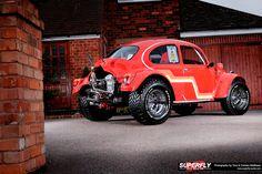 TOY STORY – VOLKSWAGEN BAJA | SuperFly Autos