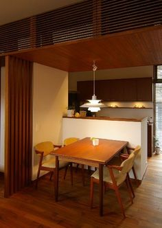 Conference Room, Interior, Kitchen, Table, Furniture, Home Decor, Kitchens, Cooking, Decoration Home
