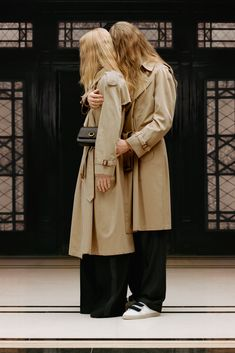 Burberry Resort 2019 Collection - Vogue