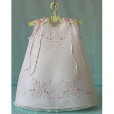 Image result for lily joy heirloom pillowcase dress