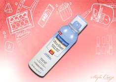 Best Spray Sunscreens – Our Top 10 Picks