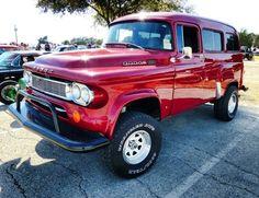 1964 Dodge Town Wagon