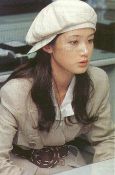 Japanese Fashion, Japanese Girl, Asian Fashion, 90s Fashion, Daily Fashion, Retro Fashion, Vintage Fashion, Fashion Outfits, Fasion