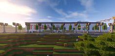 Standortmarketing mit Minecraft für die Tesla Gigafactory 2