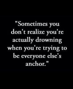 quote drowning