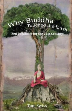 Why Buddha Touched the Earth by Tom Swiss http://www.amazon.com/dp/1905713908/ref=cm_sw_r_pi_dp_4HWHwb1KN32QF