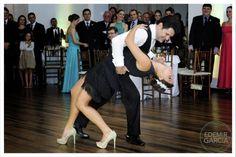 Apresentação dos Noivos - Tango