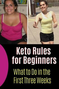 Learn what are the Do's and Don'ts for keto diet weight loss to avoid mistakes and to get your body into ketosis to get rid of that extra stubborn fat. Keto Long Term, Best Weight Loss, Lose Weight, Craving Carbs, Keto Shopping List, Lack Of Energy, Best Keto Diet, Keto Diet For Beginners, Keto Meal Plan