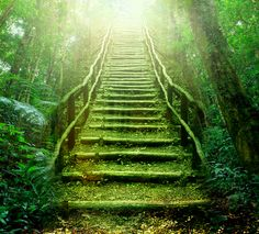 .stair way to heaven.