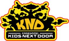 I love knd!!! I shipped number 4 and number 3.