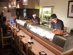 Shohko Cafe...The Bomb!   (505) 982-9708     321 Johnson St, Santa Fe, NM, 87501     Mon-Fri 11:30-2pm; Mon-Thurs 5:30-9pm; Fri 5:30-9:30pm Sat 5:00-9:30 Closed Sunday