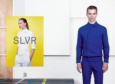 Adidas SLVR    http://www.masculin.com/news/4035-adidas-slvr-ligne-vetement-futuriste.html