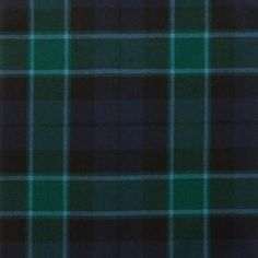 Graham of Mentieth  modern Lightweight Tartan by the meter – Tartan Shop