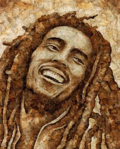 Bob Marley,  he played his last concert in Vancouver BC... and i was there ....with a cast on my leg up to my knee but i did not care... Marley was great and diggin the music..  :-))))